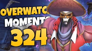 Overwatch Moments #324