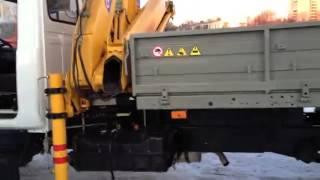 видео Бортовой автомобиль ГАЗ 3309: установка, продажа