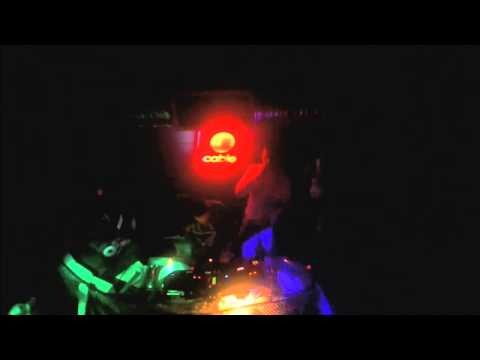 Biome Live at Osiris Music - Cable London 05/10/12