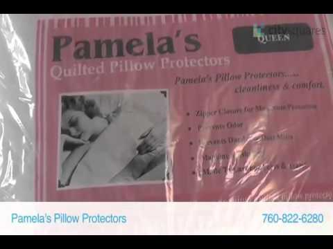 Hypoallergenic Pillow Cases – Pillow Case Protectors