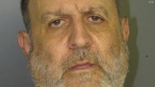 Sex offender complains about 'free' room