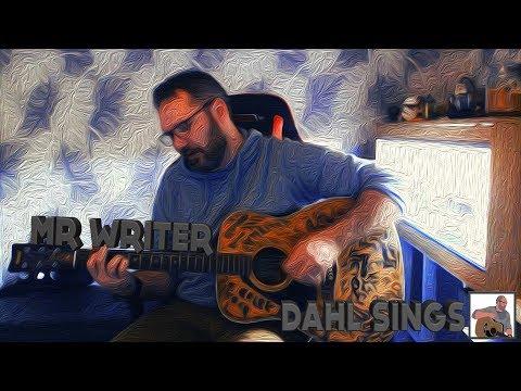 Mr Writer :: Stereophonics :: Dahl Sings