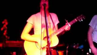 performed at Mad Hatter, Covington, KY April 24, 2008 (first public...