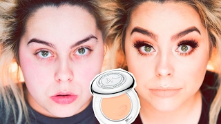 It Cosmetics Confidence in a Compact Foundation Review! | Nicole Matthews |