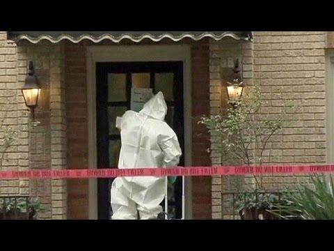 Sorge vor weiteren Ebola-Fällen in den USA
