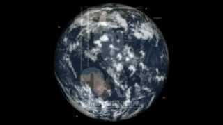 Определение географических координат без GPS