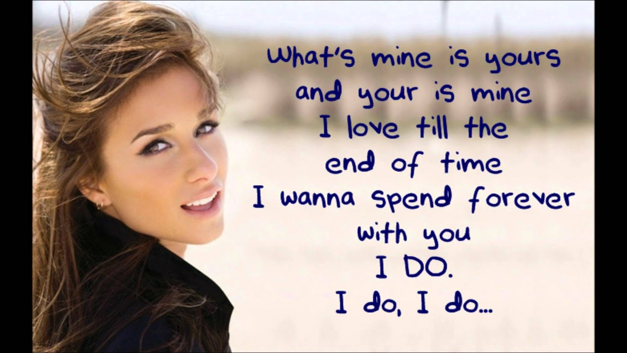 I love you quotes in