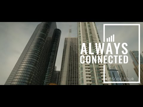 Virgin Mobile: Always Connected (Episode 4)