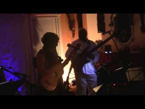 Third Root Consort, Afro-Mexican Music #2 (Casa Arjona 2014)