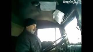 Инструктор по вождению,армия,КАМАЗ,усач