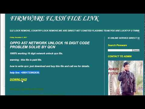 Baixar oppo 16 digit code unlock - Download oppo 16 digit