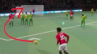 Dream League Soccer 2021 ALLSTAR CUP FINAL  Android Gameplay | Salah screenshot 5