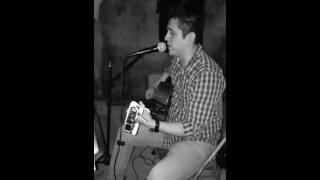 Roberto De La Rosa-Sólo con un beso (cover)-Ricardo Montaner