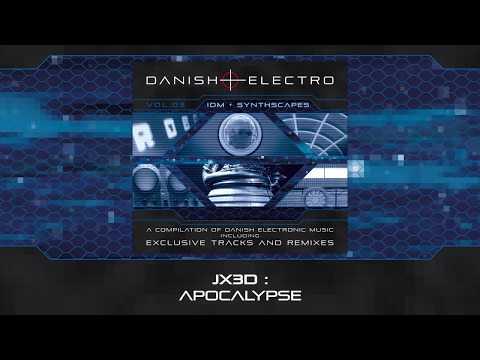 Danish Electro Vol.03