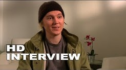 Prisoners:Interview With Paul Dano (Alex Jones)