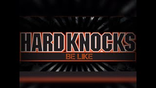 Hard Knocks - Spiceadams spoof