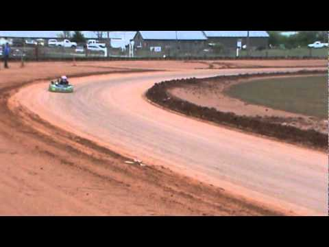 Cam Whitfields Rookie Race 3/27/11 Checkered Flag Speedway