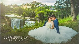 WEDDING VIDEO-ANA&IVAN-Jajce
