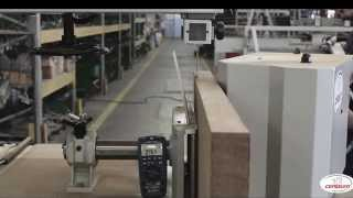 R800 Ra210p - Industrial Band Resaw