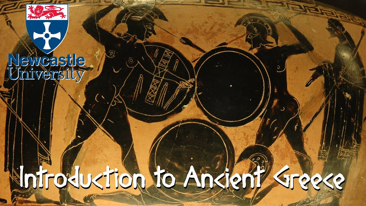 introduction to ancient greece pt 1 3 the greeks youtube