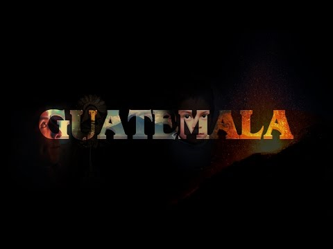 GUATEMALA - Viaje 2015 Trip