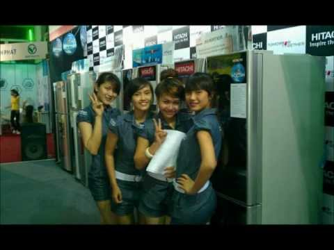 MC ,PROMOTION GIRL VIET NAM CAN THO. PGS