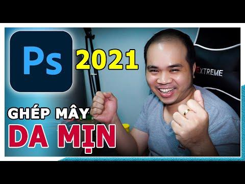2 TÍNH NĂNG MỚI cực ngon trên Photoshop CC 2021 bạn nên thử