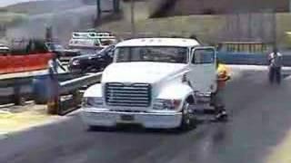 Mamut Funny Truck Puerto Rico