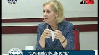 ADD GENEL BAŞKANI TANSEL ÇÖLAŞAN& NURGÜL YILMAZ & www.nurgulyilmaz.com / 30.10.2015 Video