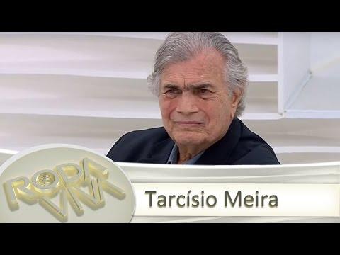 Roda Viva | Tarcísio Meira | 16/11/2015