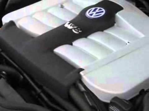 2003 Volkswagen Passat 4dr Sdn GLX V6 4MOTION Auto Sedan - Danbury, CT