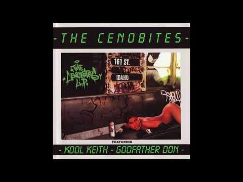 The Cenobites LP - 1993 (Reissue 2000) - FULL ALBUM (HQ Audio)