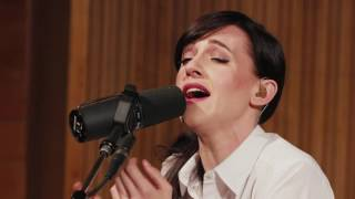 LANA DEL REY - BLUE JEANS (COVER BY LENA HALL)