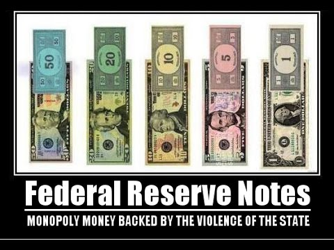 Mike Maloney: Nothing Will Stop The Federal Reserve From Buying Stocks w/ New Currency