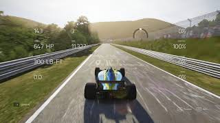 F4H Venom - Quickest Lap at the Nordschleife in Forza History!