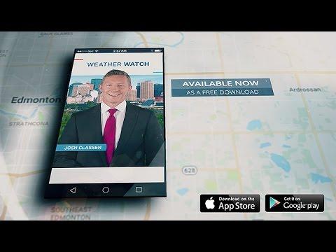 CTV News Edmonton Weather - Apps on Google Play