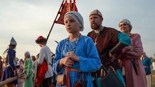 XX военно-исторический фестиваль «Поле Куликово»