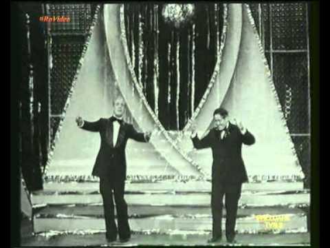Stefan Banica si Gica Petrescu - Un duet de pomina ..... revelion anii 80.