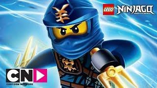Jay | Ninjago | Cartoon Network