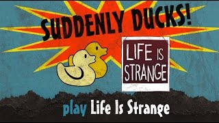 Suddenly Ducks! play Life Is Strange (Evil Max) - Part 4