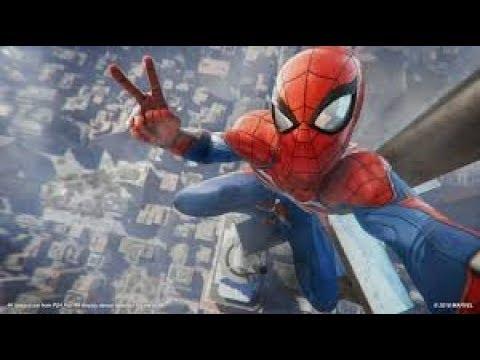MARVEL'S SPIDER-MAN : CHOC FINANCIER /VAINCRE SHOCKER !