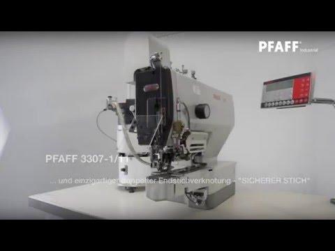 PFAFF 3307111 Knopfannaeher DE HD