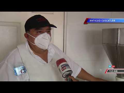 Noticias 4 Visión mediodía EN VIVO