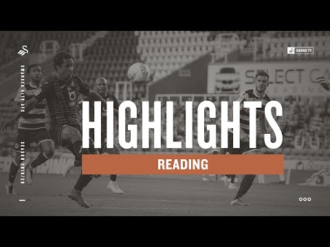 Reading Swansea Goals And Highlights