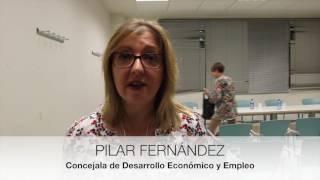Jornada informativa de #EDUSIAH en el Distrito II de Alcalá