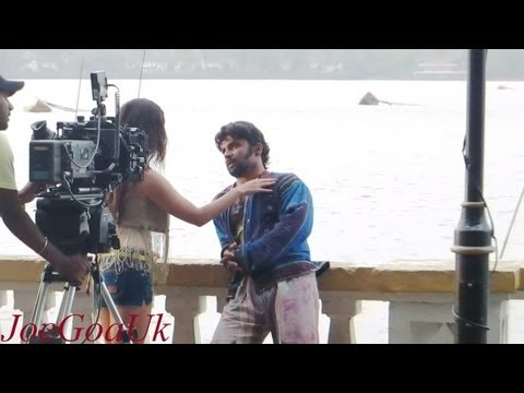 JACKPOT Film Shooting In Goa