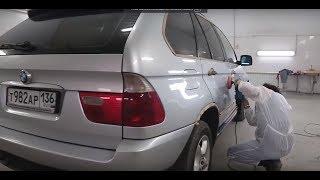 Что будет дальше с BMW X5 с тазомотором ?  + Продаю М5.
