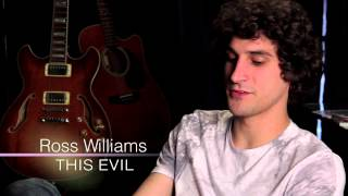 Ross Williams (This Evil) Interview