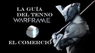 La Guía del Tenno - Consejos útiles para hacer platino - T...