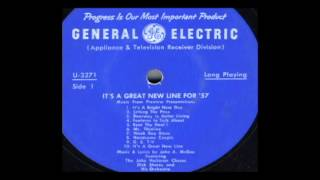 Download It's a Great New Line, A side - 1957 MP3 song and Music Video